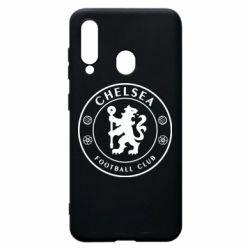 Чохол для Samsung A60 Chelsea Club