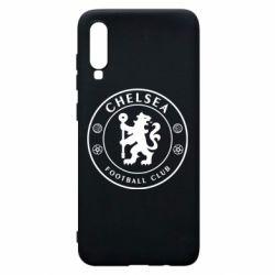 Чохол для Samsung A70 Chelsea Club