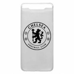 Чохол для Samsung A80 Chelsea Club