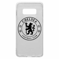 Чохол для Samsung S10e Chelsea Club