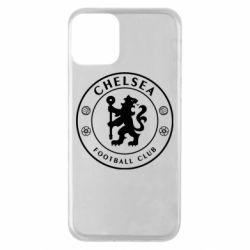 Чохол для iPhone 11 Chelsea Club