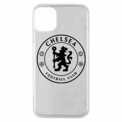 Чохол для iPhone 11 Pro Chelsea Club