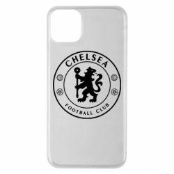 Чохол для iPhone 11 Pro Max Chelsea Club