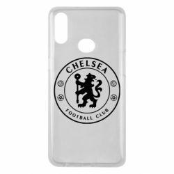 Чохол для Samsung A10s Chelsea Club
