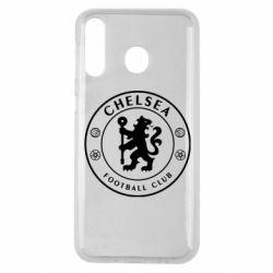 Чохол для Samsung M30 Chelsea Club