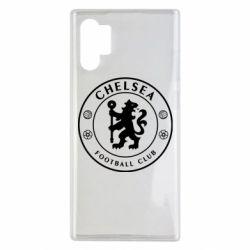 Чохол для Samsung Note 10 Plus Chelsea Club