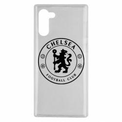 Чохол для Samsung Note 10 Chelsea Club
