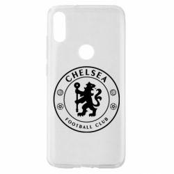 Чохол для Xiaomi Mi Play Chelsea Club