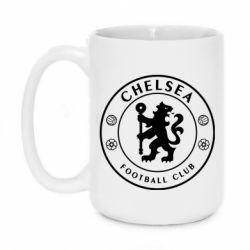 Кружка 420ml Chelsea Club