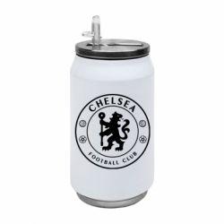Термобанка 350ml Chelsea Club