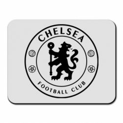 Килимок для миші Chelsea Club