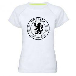 Жіноча спортивна футболка Chelsea Club