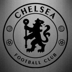 Наклейка Chelsea Club
