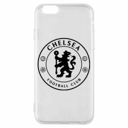 Чохол для iPhone 6/6S Chelsea Club