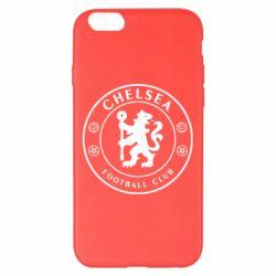 Чохол для iPhone 6 Plus/6S Plus Chelsea Club