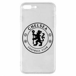 Чохол для iPhone 7 Plus Chelsea Club