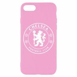 Чохол для iPhone 8 Chelsea Club