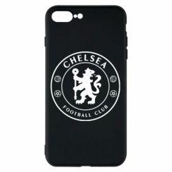 Чохол для iPhone 8 Plus Chelsea Club