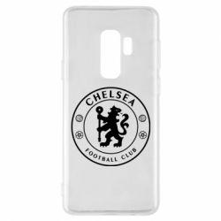 Чохол для Samsung S9+ Chelsea Club
