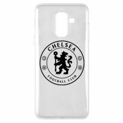 Чохол для Samsung A6+ 2018 Chelsea Club