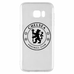 Чохол для Samsung S7 EDGE Chelsea Club