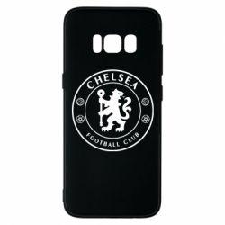 Чохол для Samsung S8 Chelsea Club