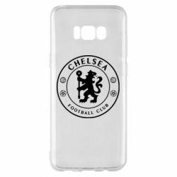 Чохол для Samsung S8+ Chelsea Club