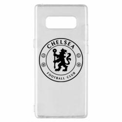 Чохол для Samsung Note 8 Chelsea Club