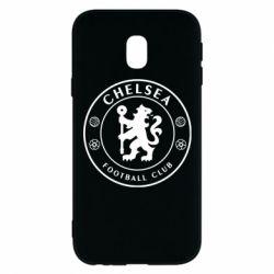 Чохол для Samsung J3 2017 Chelsea Club