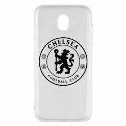 Чохол для Samsung J5 2017 Chelsea Club