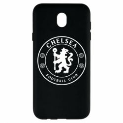 Чохол для Samsung J7 2017 Chelsea Club