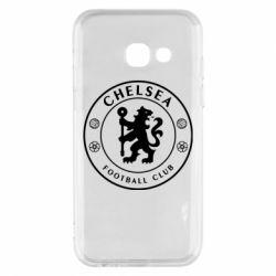 Чохол для Samsung A3 2017 Chelsea Club