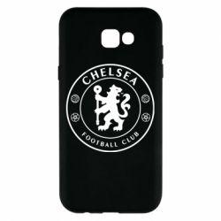 Чохол для Samsung A7 2017 Chelsea Club