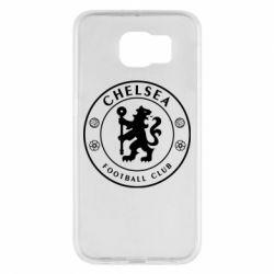 Чохол для Samsung S6 Chelsea Club