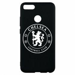 Чохол для Xiaomi Mi A1 Chelsea Club