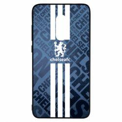 Купить Челси (Chelsea), Чехол для Xiaomi Redmi Note 4 Chelsea FC, FatLine