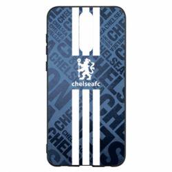 Челси (Chelsea), Чехол для Huawei Mate 10 Lite Chelsea FC, FatLine  - купить со скидкой