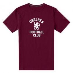 Чоловіча стрейчева футболка Chelsea Football Club