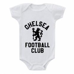 Дитячий бодік Chelsea Football Club