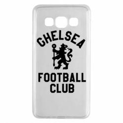 Чохол для Samsung A3 2015 Chelsea Football Club