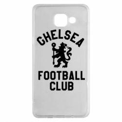 Чохол для Samsung A5 2016 Chelsea Football Club