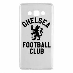 Чохол для Samsung A7 2015 Chelsea Football Club