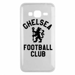Чохол для Samsung J3 2016 Chelsea Football Club