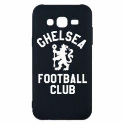 Чохол для Samsung J5 2015 Chelsea Football Club