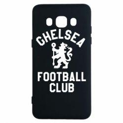 Чохол для Samsung J5 2016 Chelsea Football Club