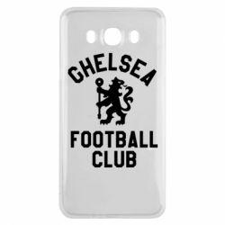 Чохол для Samsung J7 2016 Chelsea Football Club