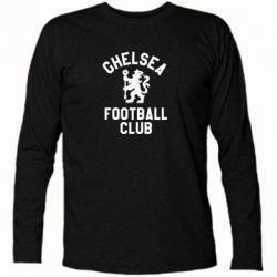 Футболка з довгим рукавом Chelsea Football Club