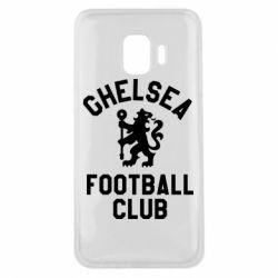 Чохол для Samsung J2 Core Chelsea Football Club