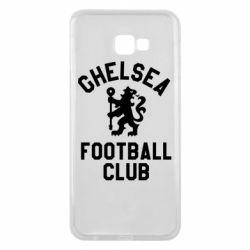 Чохол для Samsung J4 Plus 2018 Chelsea Football Club