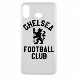 Чохол для Samsung A6s Chelsea Football Club